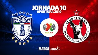 Marca Claro live stream on Youtube.com