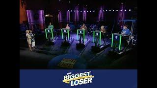 Health & Wealth Pop Quiz   The Biggest Loser   S8 E11