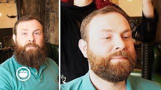 Summer Beard Trim at Barbershop by Sophie Sky thumbnail