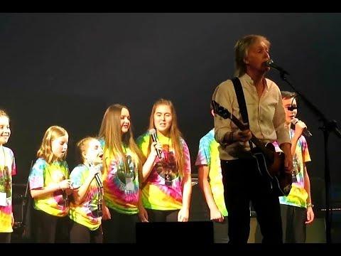 Paul McCartney - Wonderful Christmas Time (Liverpool 2018) with LIPA youth choir Mp3