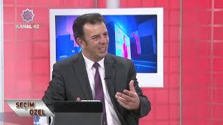 SEÇİM ÖZEL - Kanal 42 - 22.02.2019