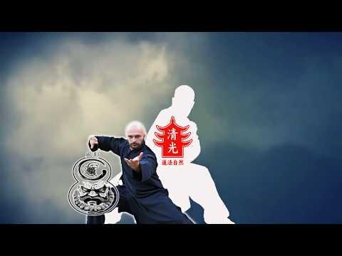 Traditional kung fu. Wudang Song Xi 武当松溪派内家拳