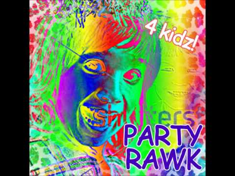 Party Rock Anthem for Kids!