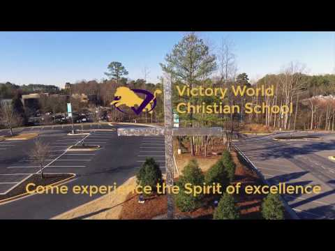 Victory World Christian School Informational Video