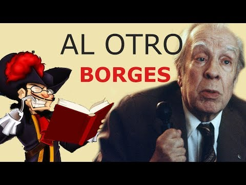 BORGES Y YO.  Jorge Luis Borges.