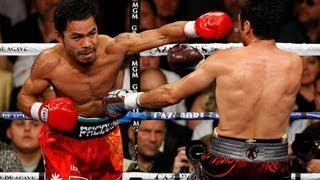 Manny Paquiao VS Oscar De La Hoya - Full Fight - High Quality