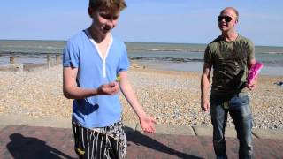 Seafront Intervew   2 Second Rule Thumbnail