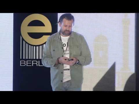EBE 2017: Dominik Johnson (Yandex)