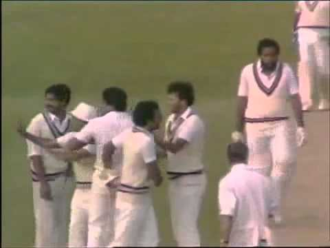 India Vs West Indies 1983 World Cup Finals Highlights