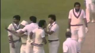 India Vs West Ins 1983 World Cup Finals Highlights