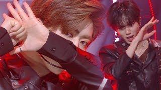 1THE9 - Blahㅣ원더나인 - 속삭여 [Music Bank Ep 1001]