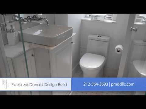 Paula McDonald Design Build & Interiors Video