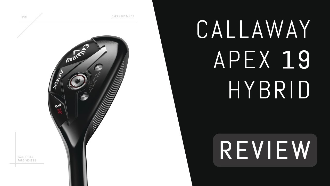 FIRST LOOK: Callaway's Epic Super Hybrid is geared for even more ...