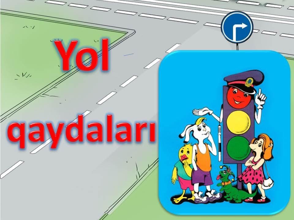 Yol Qaydalari Youtube