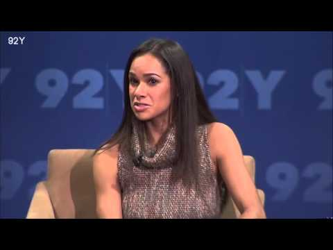Misty Copeland on Why She Talks About Being a Black Ballerina