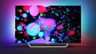 5 Best Smart TVs 📺 You Can Buy In 2018
