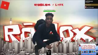 Sean The Savage - Robloxian 4 Lyfe [CC for Lyrics]