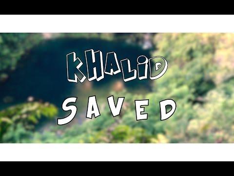 Khalid - Saved (Official Music Video 4K)