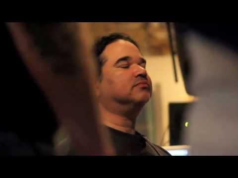 Darian Rundall in Sun Records (Prague West, Czech Republic) sunmusic@seznam.cz