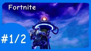 Anyway, Doomsday happened Fortnite Episode 1/2| LJ Live