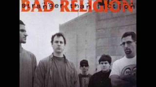 Bad Religion News From The Front with lyrics
