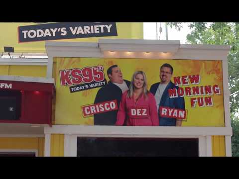 Crisco, Dez and Ryan: Go to the Minnesota State Fair