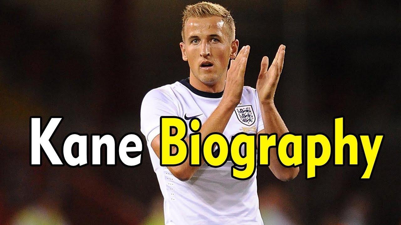 Harry Kane Height - Harry Kane Height, Weight, Age ...