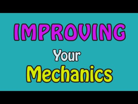 How to Improve your Mechanics | League of Legends Guide