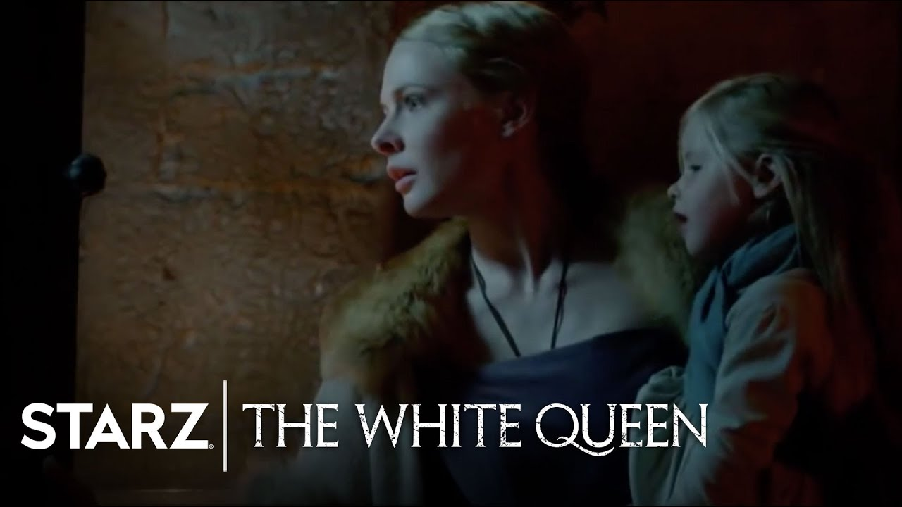 Download The White Queen | Episode 4 Preview | STARZ