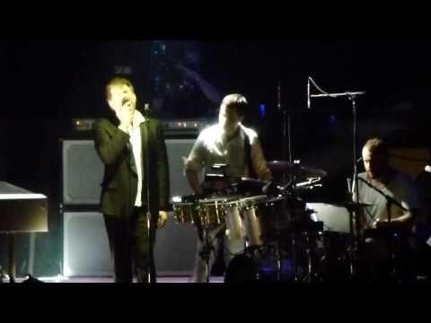 lcd soundsystem - tribulations (live madison square garden 4/2/2011) mp3