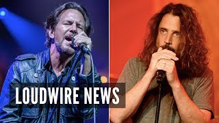 Eddie Vedder Delivers Emotional Speech About Chris Cornell