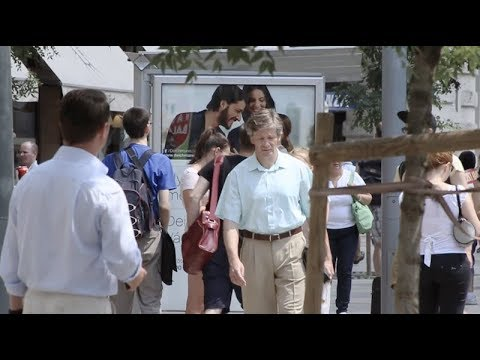 Ministry Opportunities Abound | Engage Europe Video 4