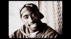 Tupac Dear Mama Remix- Mother's love