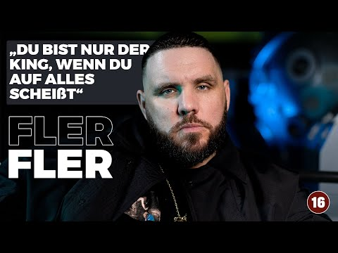 "Fler Interview: ""WIDDER"", Friedensangebot an Bushido, ""CCN4"", Louis V Jacke, Katja & Legacy | 16BARS"