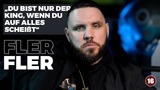 "Fler Interview: ""WIDDER"", Friedensangebot an Bushido, ""CCN4"", Louis V Jacke, Katja & Legacy 