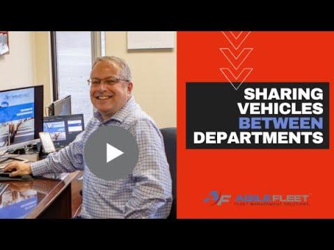 Agile Fleet President Ed Smith on Department Sharing