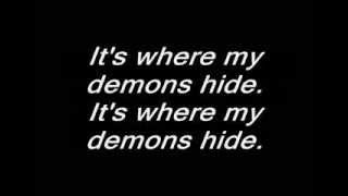 "Boyce Avenue - ""Demons"" (feat. Jennel Garcia) lyrics"