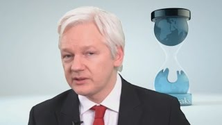 Trump To Arrest Assange?