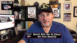 VA Housing Assistance and 2 Birthday Wishes