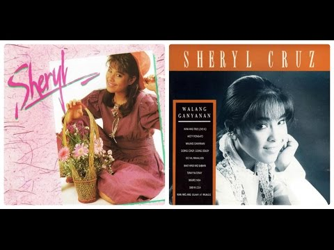 SHERYL CRUZ - NONSTOP MUSIC