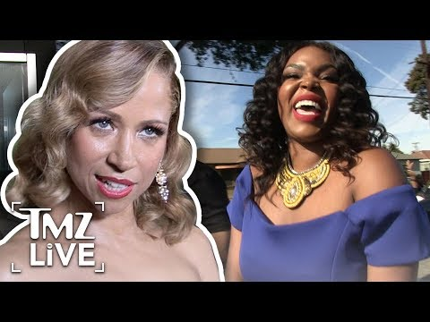 Stacey Dash Going to War With Compton Mayor | TMZ Live