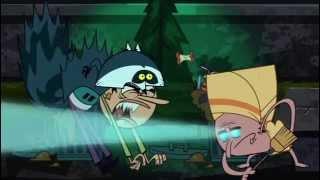 Sidekick S03E02 Black Top Dark Matter   Master XOX Ray Vision