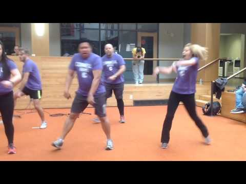 Cornell College Faculty/Staff (No) Talent Show 2015: We're All In This Together