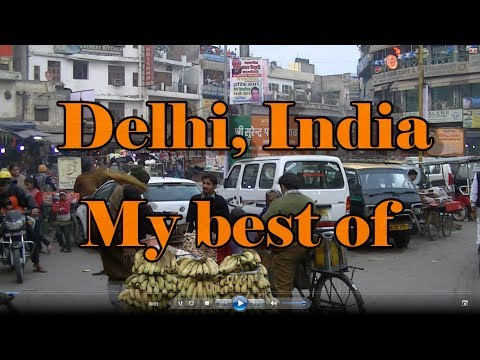 दिल्ली, Incredible India : Delhi India, my best pictures, भारत