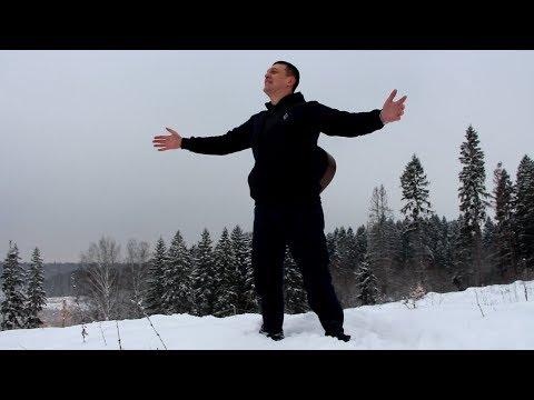 Вячеслав Антонов и Аделина Демидова.  Остров.