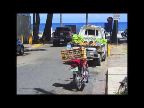1-Hour Dominican Republic City Sounds: Gazcue Neighborhood