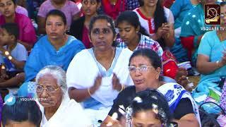 വിശുദ്ധിയെ തികച്ചുനാം ഒരുങ്ങിനിൽക്കാം | Vishudhiye Thikachu Naam Orungi Nilka | Maramon Convention