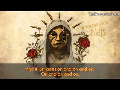 Hollywood Undead   Medicine Lyrics Video