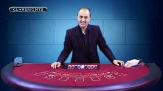 How to Play Blackjack - Insurance