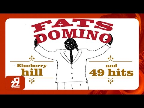 Fats Domino - You Said You Love Me